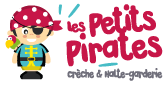 Les Petits Pirates Crèche inter-entreprise au nord de Nantes